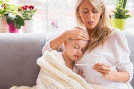 Как не заболеть гриппом, если кто-то из домашних уже болен?