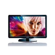 "40PFL5605H/12 Philips LED-Fernseher 102 cm (40"")"