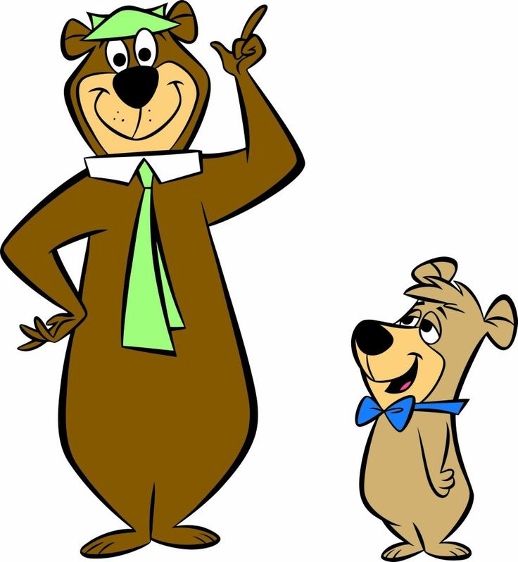hanna barbera characters names and pictures - Google Search