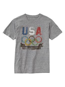 1000 images about rio olimpic on pinterest world cup for Gap usa t shirt