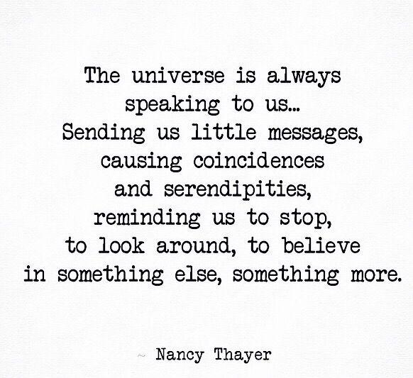 ✿⊱ Universe..