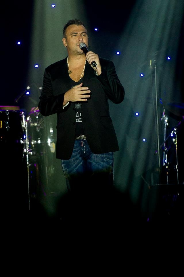 Antonis Remos - Greek Singer