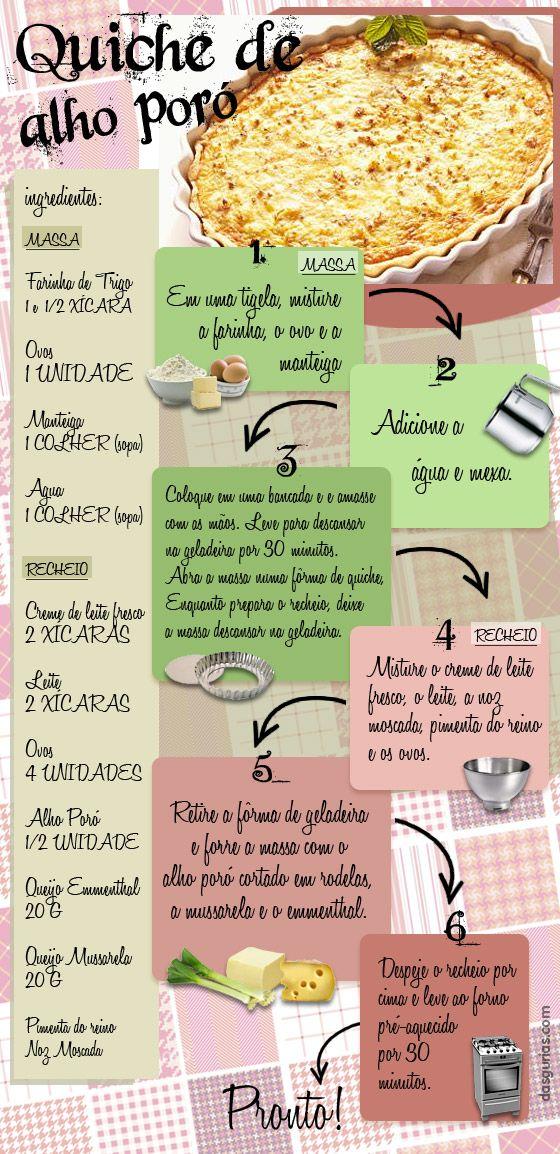 receita_quiche                                                                                                                                                                                 Mais