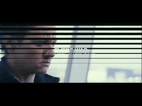 New Bourne Legacy trailer features scenes from shoot in Kananaskis!