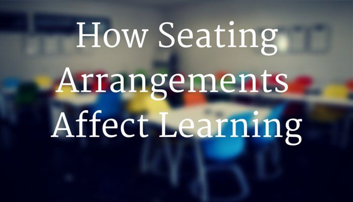 How Classroom Design Affects Learning ~ Best images about classroom design for student centered