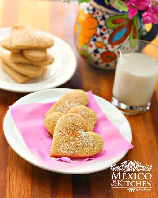 Detailed step by step tutorial to guide you during the process of making these mouthwatering Mexican cookies.