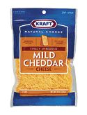 Kraft cheese is lactose free.  Read about a family and their attempt to make things easier for their daughter Just an update to this post:  I have noticed that Kraft no longer has 0g lactose per serving on its shredded cheeses.  Make sure to check this when you are buying!  Block cheeses still have it as well as Cracker Barrel brand.
