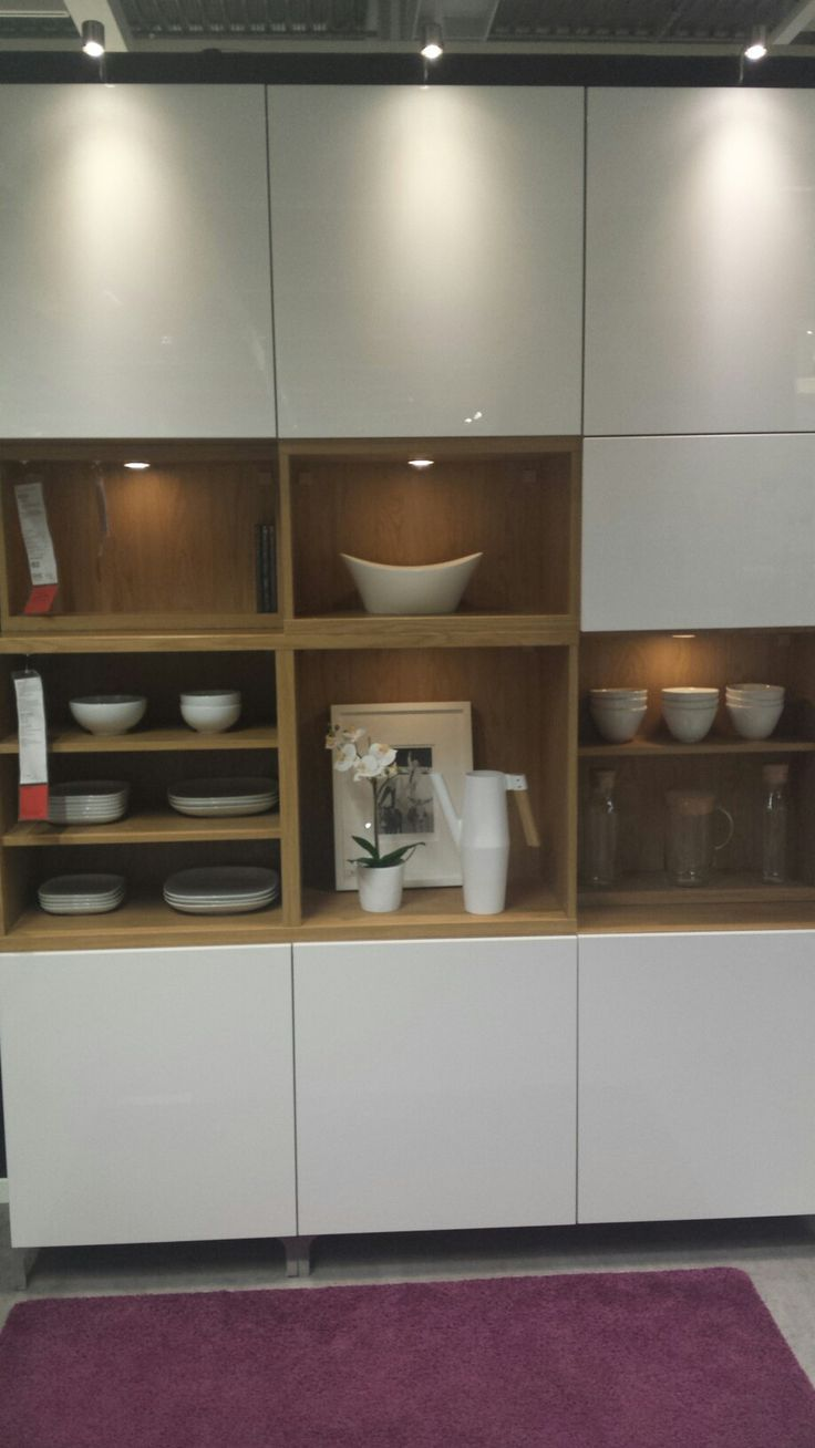 Image result for different combinations of Besta IKEA