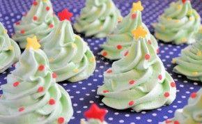 Was een groot succes met het kerstdiner op school!