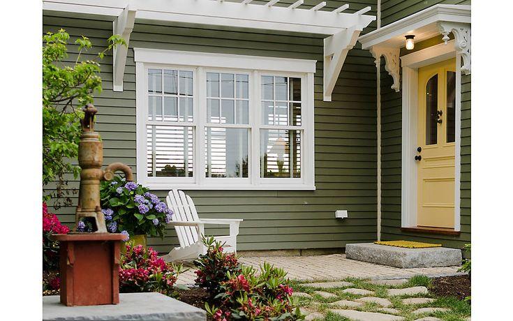 34 Best Exterior Images On Pinterest Window Cornices Exterior Homes And Exterior Window Trims