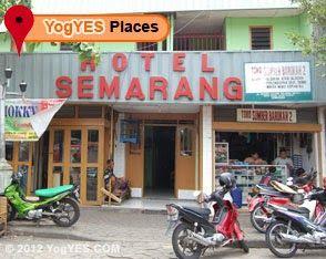 Hotel Murah Di Semarang Harga Di Bawah Rp 100ribu