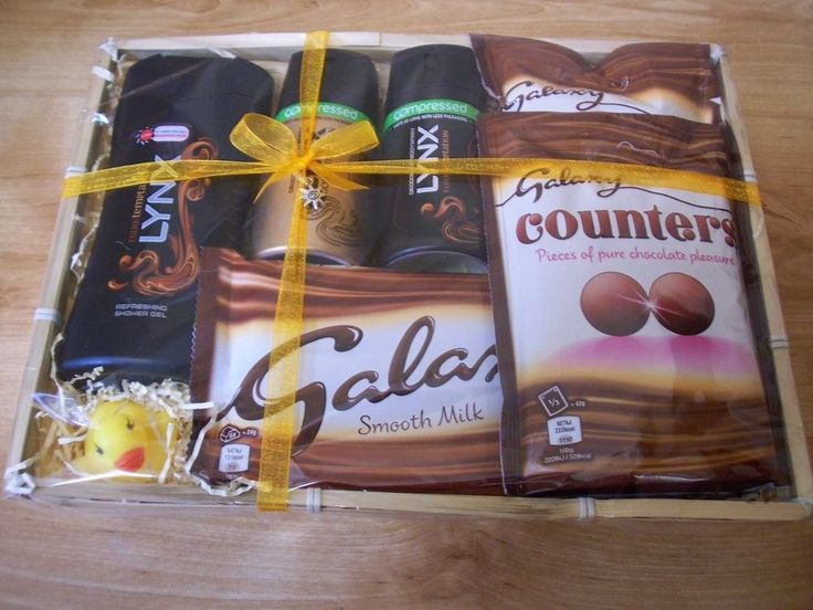 fathers day hampers uk