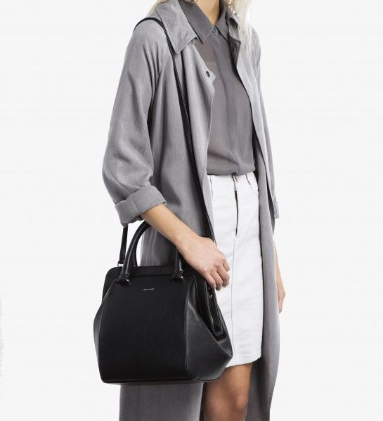 SHEENAN - MIST - doctor bags - handbags (VEGAN)