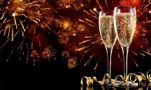 Mensagens Curtas e Frases de Ano Novo 2017 (As melhores!!)