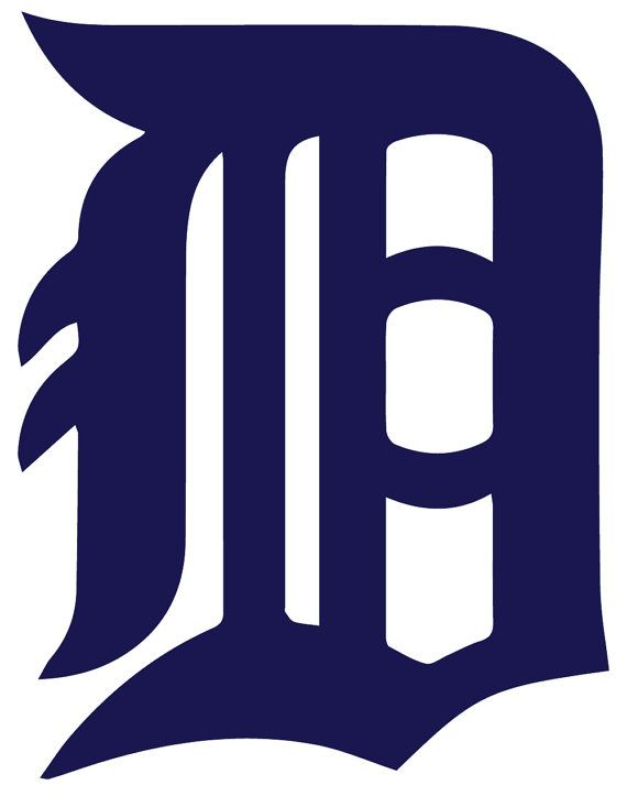 DETROIT TIGERS CORNHOLE Vinyl Wall Art Decal for by HotTopicDecals