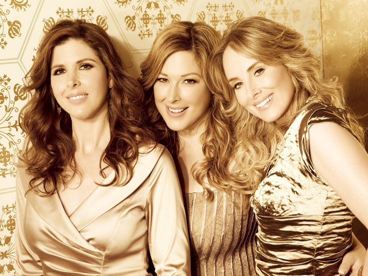 Wilson Phillips Bring Family Gifts To New Christmas Album