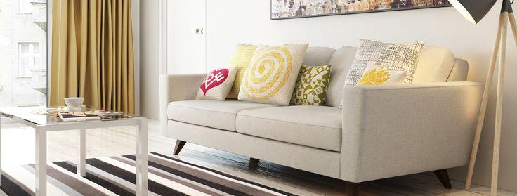 Ordinaire Modern Furniture, Custom Furniture, Eco Friendly Furniture, Los Angeles  Store | Viesso