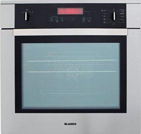 Blanco 600mm Pyrolytic Oven
