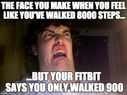 a53c5517584cac27ace43496814921fb fitbit humor fitness humour 324 best fitbit humor walking inspiration images on pinterest,Walking Meme