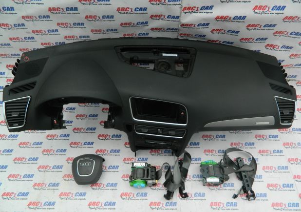 Kit plansa bord Audi Q5 8R 2008-In prezent 8R0880201E