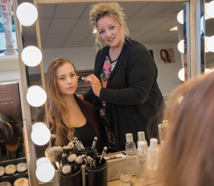 Uniek zijn heeft niet alleen betrekking op je product, bewijst Elma, van Creative Cosmetics. Haar workshops zijn van grote meerwaarde op de online verkoop.   Lees verder op lightspeedhq.nl/klanten/creative-cosmetics