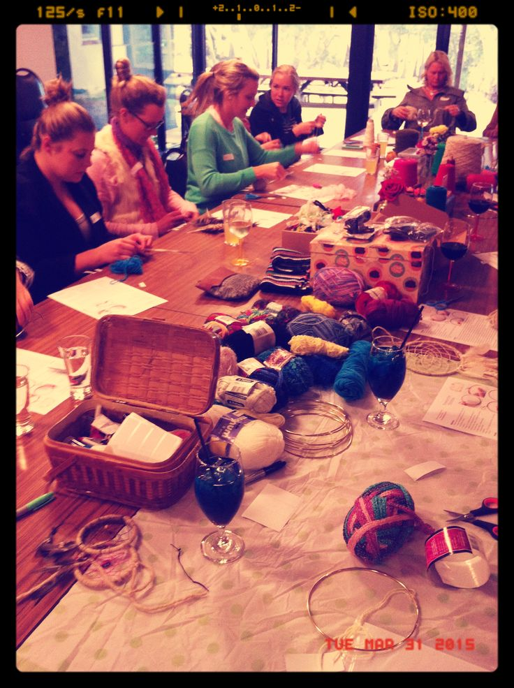 My Crafternoons- DIY Project Tutorials and Craft Workshops Victoria