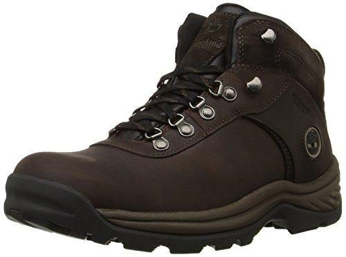 Oferta: 119.9€ Dto: -30%. Comprar Ofertas de Timberland FLUME MID WP DRK BROWN 18128 - Zapatillas de montañismo, Hombre, Marrón (Dark Brown), 44 barato. ¡Mira las ofertas!