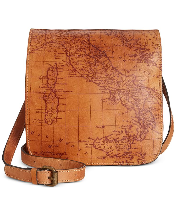 54 best old world maps globes images on pinterest patricia nash nash tooled granada crossbody handbags accessories macys patricia nashmessenger bagsleather baggranadaworld map gumiabroncs Choice Image