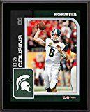 Kirk Cousins Michigan State Spartans Plaques