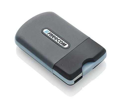 Freecom interne Festplatte 256GB SSD USB 4021801563453