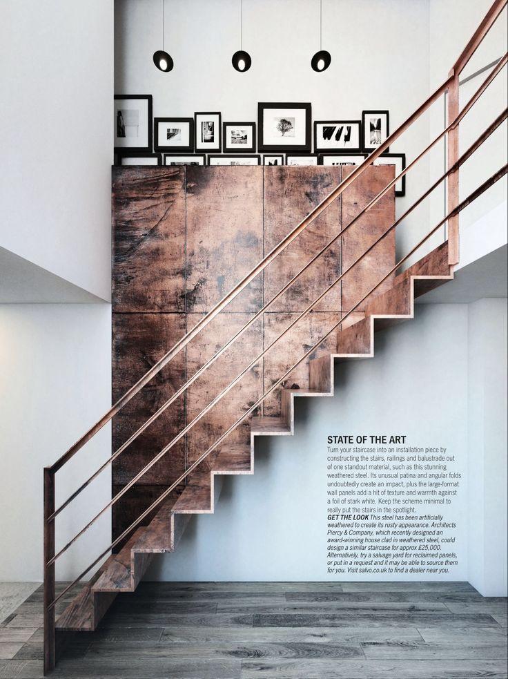 Más de 1000 ideas sobre Escaleras Circulares en Pinterest ...
