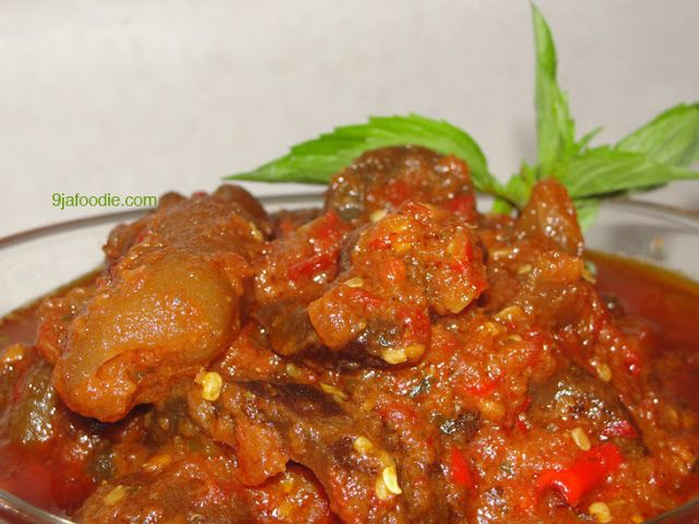 Ata Dindin Is Yoruba language literally meaning Fried Pepper. This is one of the most versatile sauces you can possibly make. The combinations are endless.