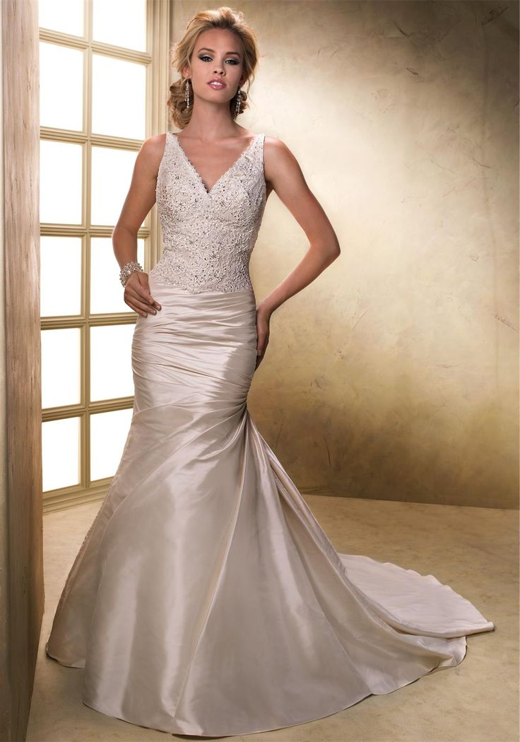 Maggie Sottero Wedding Dresses Clearance