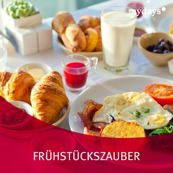 Frühstückszauber Für Zwei   Auf Der Suche Nach Einer Kleinen Überraschung  Für Einen Besonderen Menschen?