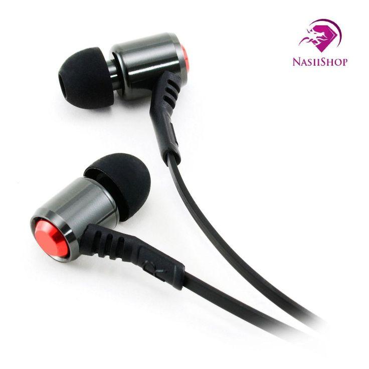 CSL - auricolari   cuffie CSL 670 In-Ear con trasduttore acustico EP Power Bass