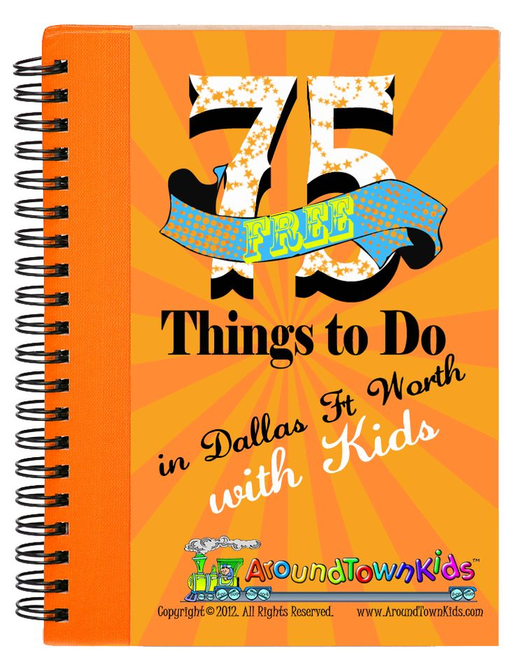 75 FREE Things to do in Dallas with kids