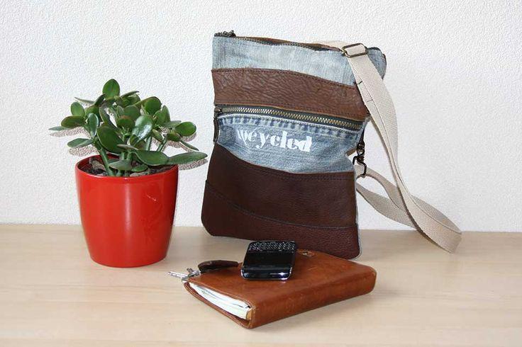Handgemaakte Tas Leer : Beste afbeeldingen over handgemaakte tassen op