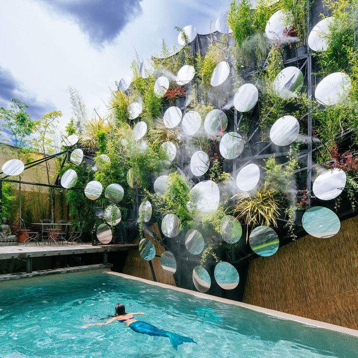 Mejores 12 imágenes de Manuel Ocaña, Swimming Pool, Madrid en ...