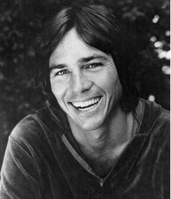 Richard Hatch...Battlestar Gallactica! All My Children.  Had SUCH a crush!!!! But I guess from this post he wasn't friendly in person. Maybe he was having a bad day.