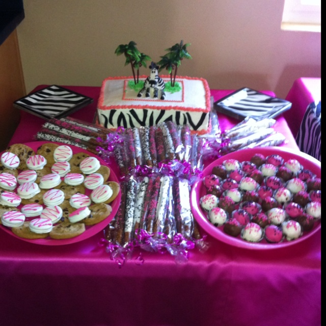 186 Best Images About Baby Shower Ideas And Some.. On Pinterest