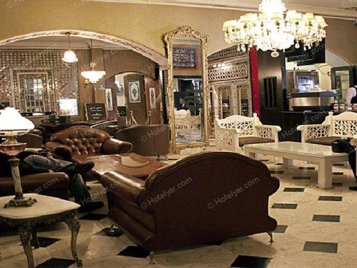 هتل جهان تهران عکس چهارم#هتل #رزروهتل #رزرو_هتل
