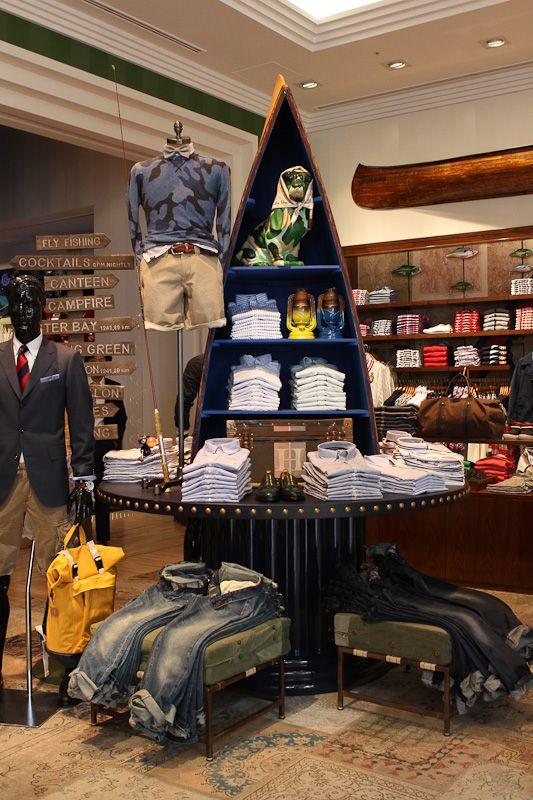 【画像 12/71】表参道原宿の一等地「トミー ヒルフィガー」最大規模の旗艦店を初公開