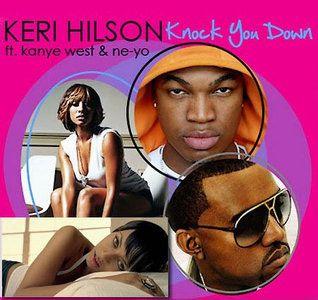 BAIXAR MÚSICAS GRÁTIS: Keri Hilson-Knock You Down Feat. Kanye West and Ne...