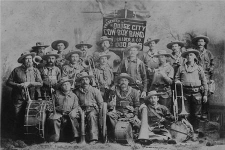 Dodge City Cowboy Band  Google Image Result for http://lonehand.com/Dodge%2520City%2520Cowboy%2520Band%2520-%2520Cowboy%2520Songs%2520Picture.jpg