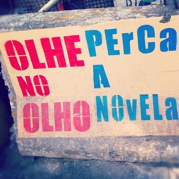 São Paulo por @patricioazevedo