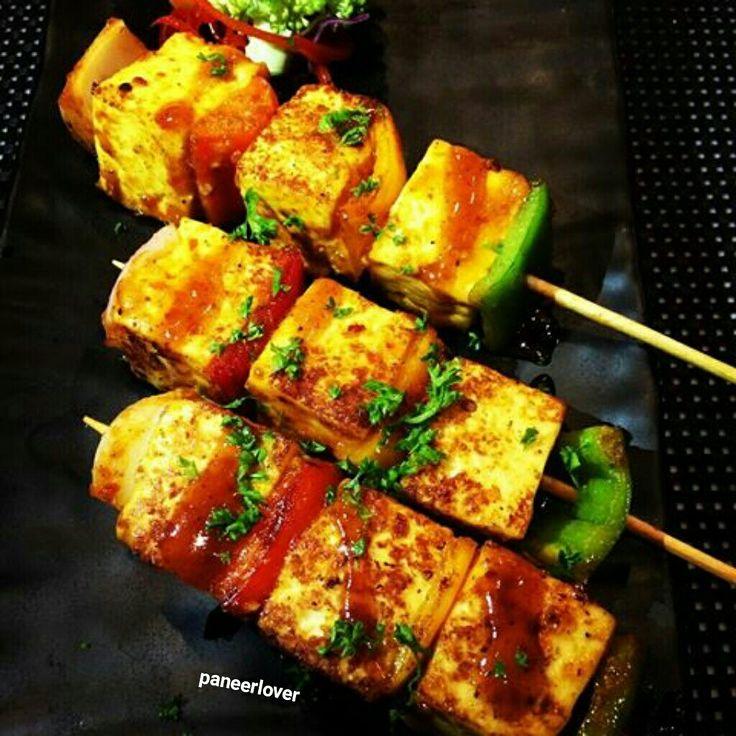 #paneertikka  #tikka #paneertikkamasala #paneertikka #paneer #paneerlover #like #like_paneer  #paneer_recipes #love #paneerbenefits #lover #gravy_paneer #delicious #deliciousfood #food #foodie #food😍 #grilledcheese #grilled #gravy www.facebook.com/paneerlover