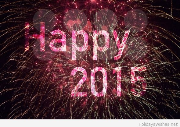 Happy new year free 2015 wallpaper