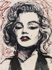 Face Value Marilyn Monroe 4