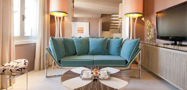 Hotel Centurion Palace, Venice  #design #interiors #interior #architecture #france #restaurant #lobby #designed #culture #cultured #deco #decoration #restyled #hotel #luxuryhotel #hotelcenturionpalace #venice