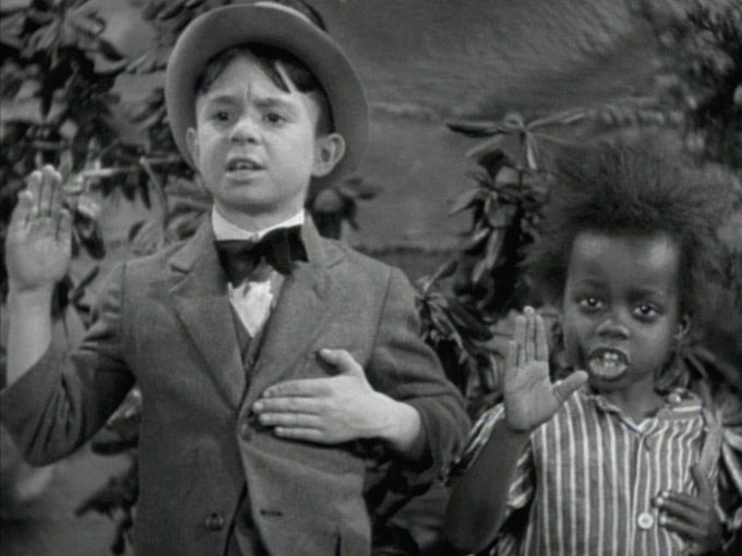 the little rascals   little rascals   Blast from the Past ...